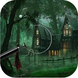 Hidden Object - Secret house