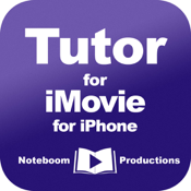 Tutor For Imovie For Iphone app review