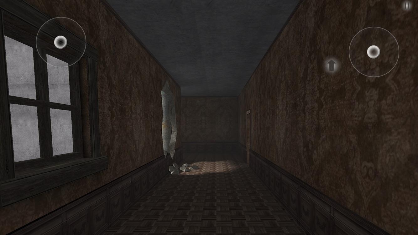 Nowhere: Lost Memories screenshot-1
