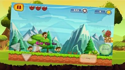 Super Juju Adventure World Screenshot