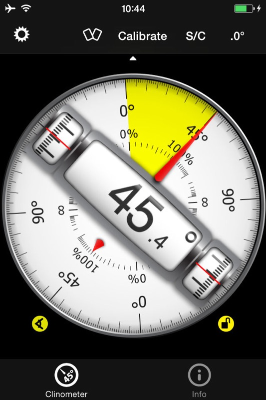 Clinometer + bubble level - Online Game Hack and Cheat | TryCheat com
