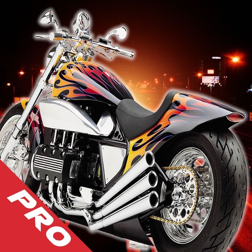 Official Motorcycle Race PRO - Fun Tournament Game