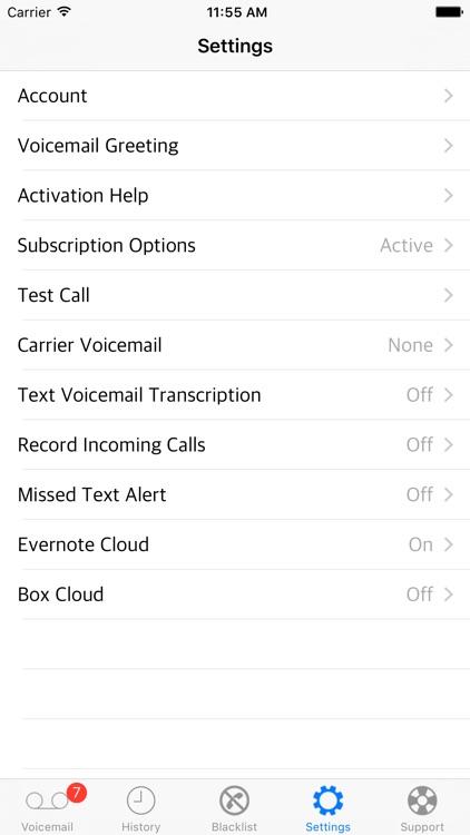 Call Unblock - Blocked Calls screenshot-4