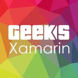 Geeks Xamarin