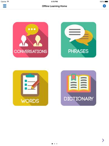 English Study for Bengali Speakers - náhled