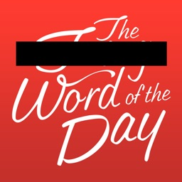 The [CENSORED] Word of the Day