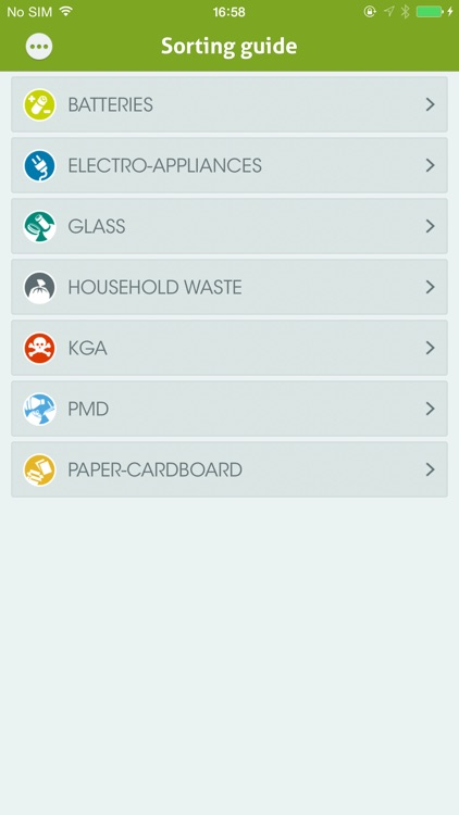 Recycle! screenshot-3