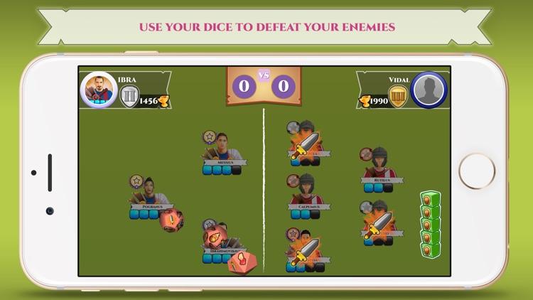 Football Imperivm: dominate world football screenshot-4