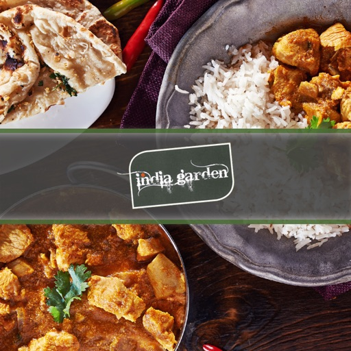 India Garden Indian Takeaway by Eurofoods Group