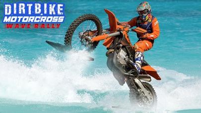 Dirt Bike Motocross Wave Rally- JetSki Racing Game