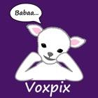 Voxpix icon