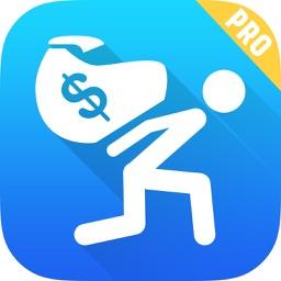 Debt & Loan Calculator - Pay Off Debts & Loans Pro