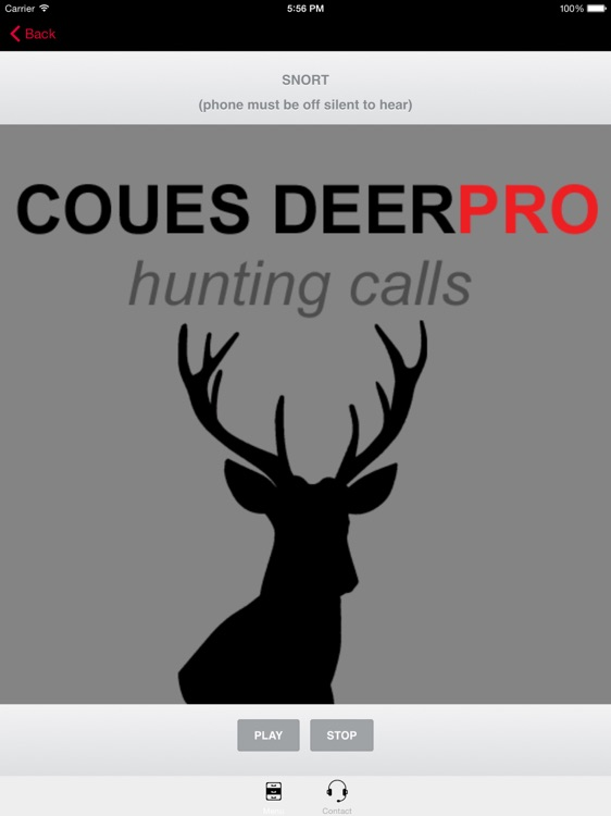 Coues Deer Calls & Coues Deer Sounds for Hunting