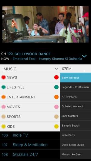 Doee - Internet Ka TV on the App Store