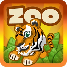 Zoo Time for Kids: Animal Sounds