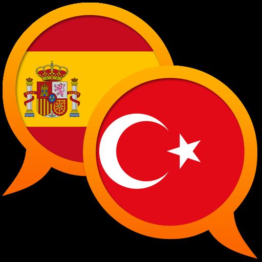 Spanish Turkish dictionary