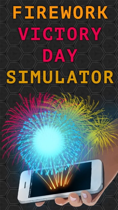 Firework Victory Day Simulator