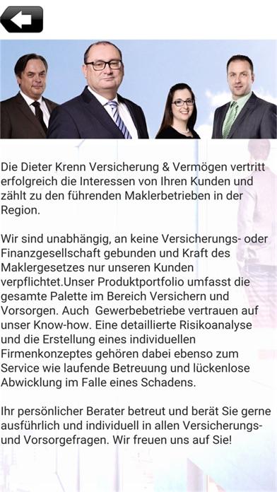 DK- Dieter KrennScreenshot von 2