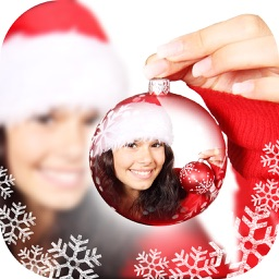 Christmas PIP Effect – Picture in Picture Editor