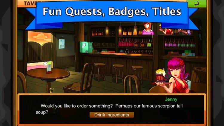 Dragon Tear (RPG) screenshot-4