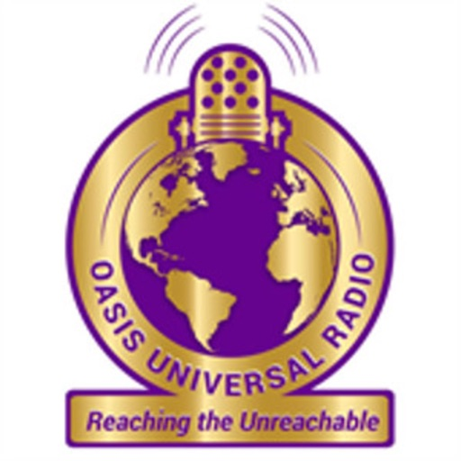 Oasis Universal Radio