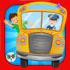 The Wheels On The Bus - Sing Along and Activities