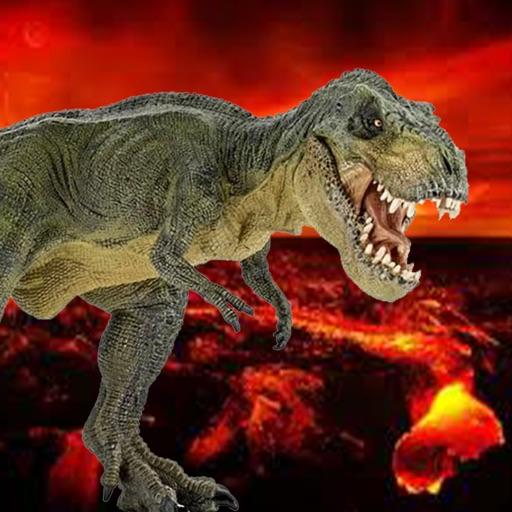T-Rex Hunt