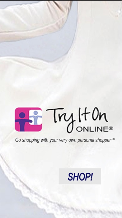 Try It On - Online screenshot one
