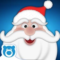 Make Santa! - by Bluebear