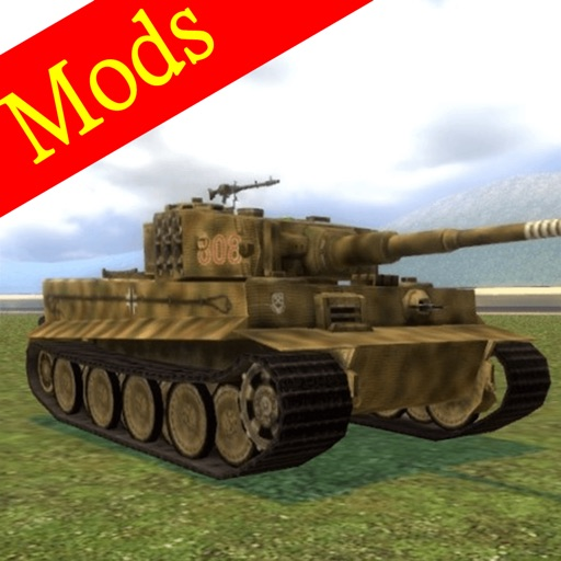 Weapon Mods for Garry's Mod