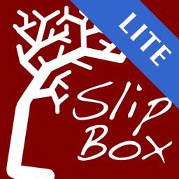 SlipBox lite
