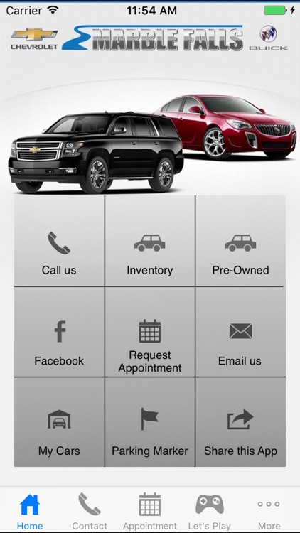 Marble Falls Chevy >> Chevy Buick Marble Falls By The Local Search Group Llc