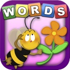 Kids First Words - Preschool Spelling & Learning Game for Children icon