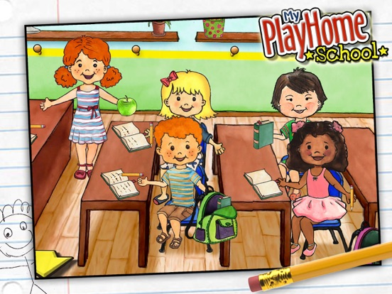 My PlayHome Stores Casual Pretend Play Android İos Free ...