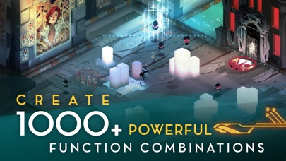 Screenshot for Transistor in Pakistan App Store