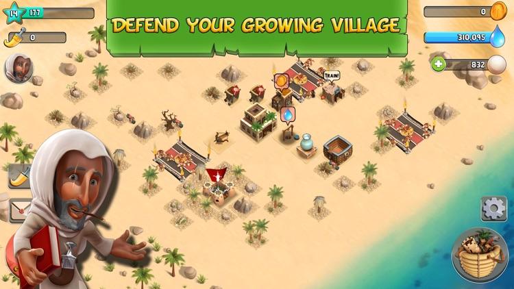 Bedouin Rivals screenshot-4