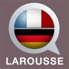 Dictionnaire Allemand-Français Larousse