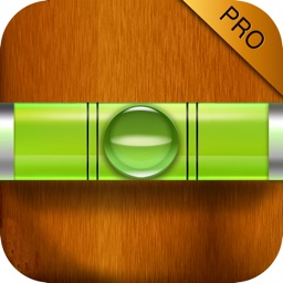 Level Measure Pro - Make everything at the level