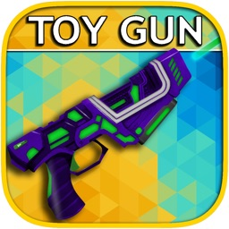 Toy Guns Simulator - Game for Girls and Boys