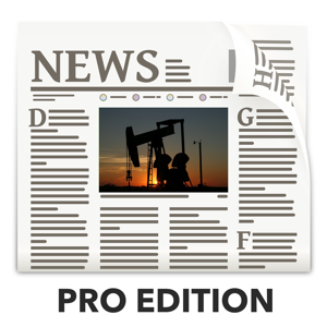 Oil News & Natural Gas Updates Today Pro app