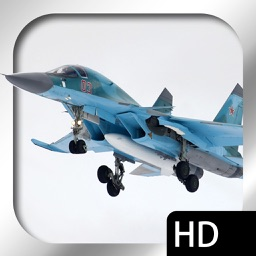 Russian Military Aircraft Appreciate Guide -iPhone