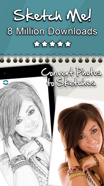 Sketch Me! screenshot-0