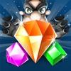 宝石爆炸:贼的探索豪华冒险