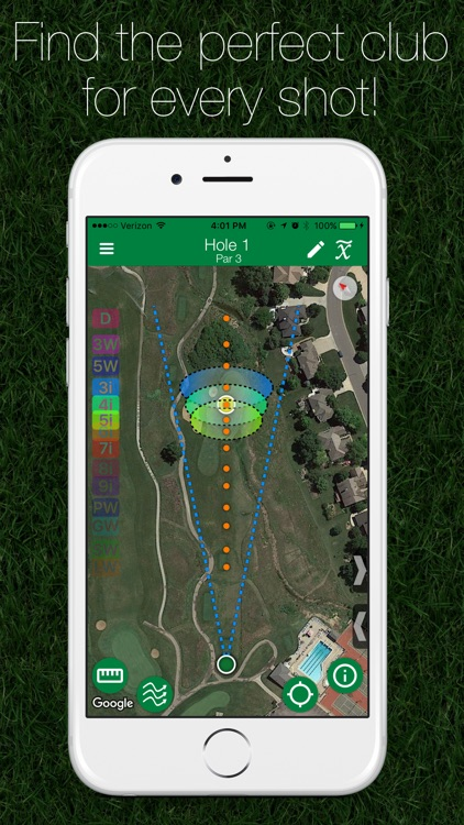 Pattern Golf™ screenshot-1
