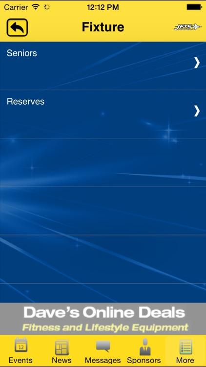Heathmont Football Club screenshot-3