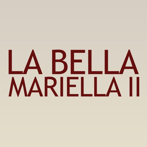 La Bella Mariella icon