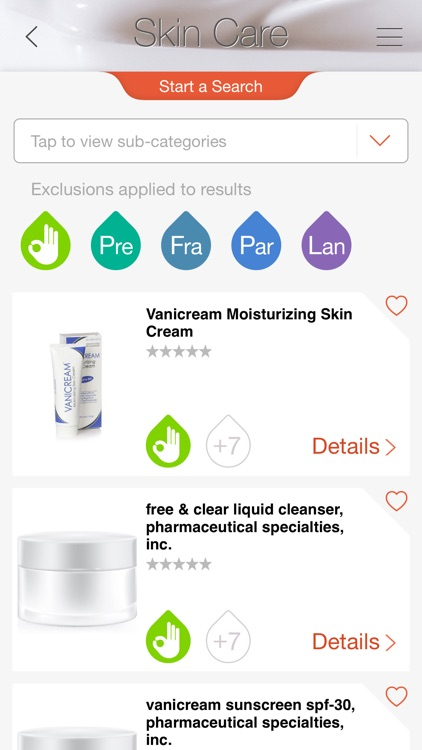SkinSafe screenshot-2