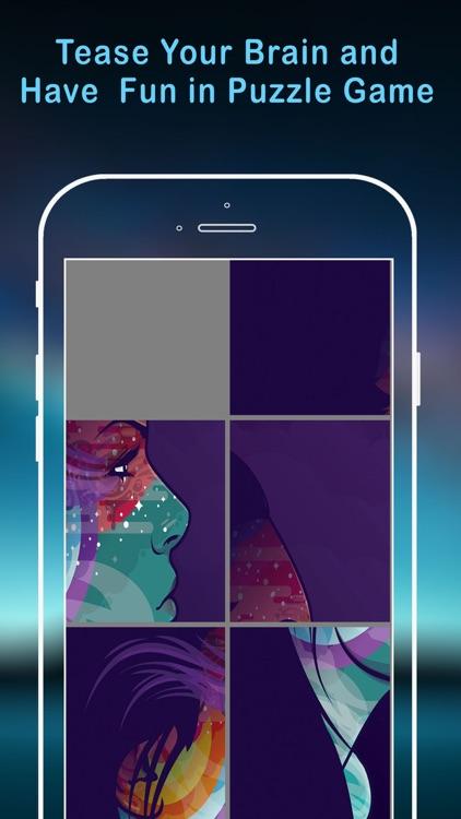Abstract Wallpapers ® screenshot-3