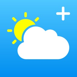 Forecast+ | Weather & Forecast Widget