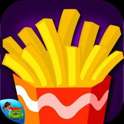 French Fries Maker-Free learn this Amazing & Crazy Cooking with your best friends at home